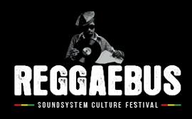 Reggaebus Festival – Oct 23th 2021